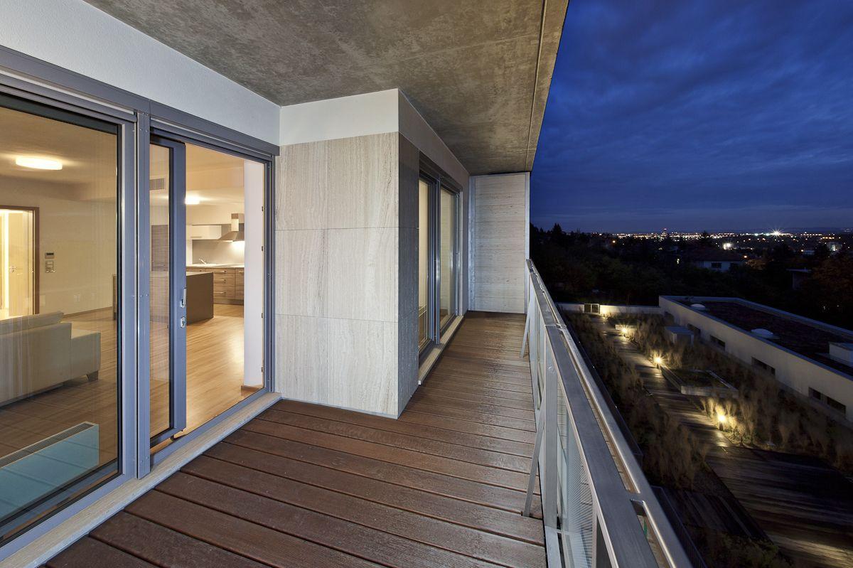 Apartm n brno vista luxusn ubytov n s v hledem brno for Design apartment udolni brno